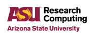 ASU Research Computing logo